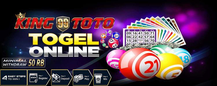 Situs Agen Togel Toto Online